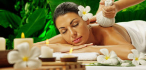 Massage Therapy and Well-Being