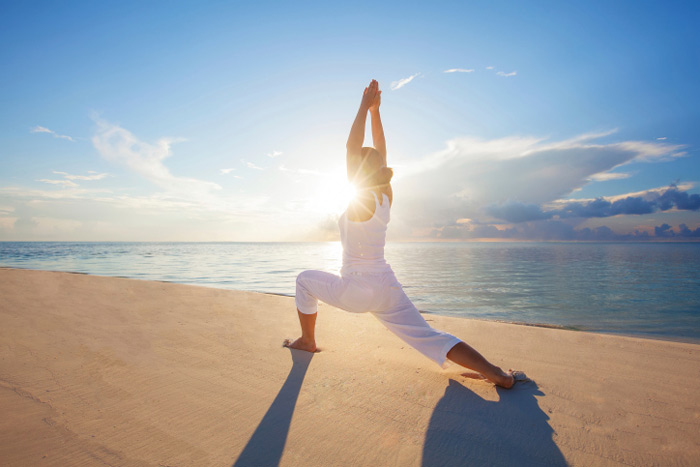 Read more about the article Yoga in Santa Teresa